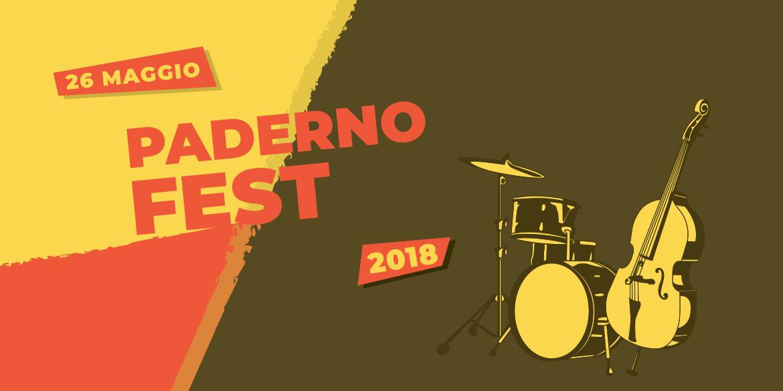 1 - Paderno Fest 2017 | 4ª Edizione